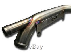 Oil Cooler Bypass for Vauxhall Z20 Engines (Z20LET Z20LEH VXR GSI ASTRA ZAFIRA)