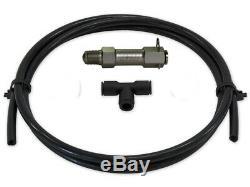 PN 30-3315 AEM V2 Water/Methanol Injector & Swirl Generator Kit 30-3312
