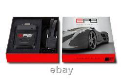 Performance Chiptuning EPB Chipbox Vauxhall Opel Astra G H J MK4 / MK5 Petrol
