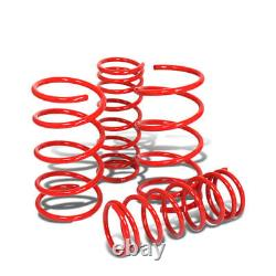 Prosport Vauxhall Astra G Mk4 98-04 Coupe 1.4 1.6 1.8 40mm Lowering Springs