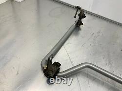 Rear Anti Roll Bar for Vauxhall Astra MK4 GSI & MK5 VXR used #R