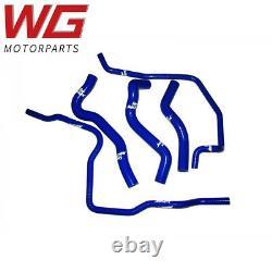 Roose Motorsport Ancillary Hose Kit for Vauxhall Astra G SRI 1.8 Z18XE Mk4
