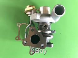TD025M Opel Vauxhall Astra-G Astra-H Combo-C Corsa-C 1.7 DTI Y17DT turbocharger