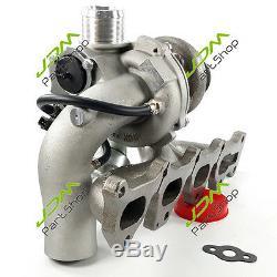 Turbo for Astra G MK4 Z20LET Astra H MK5 Z20LEL, Z20LER & Z20LEH /Zafira B 2.0