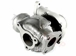 Turbocharger Vauxhall Astra Zafira 1,7 CDTi 897376