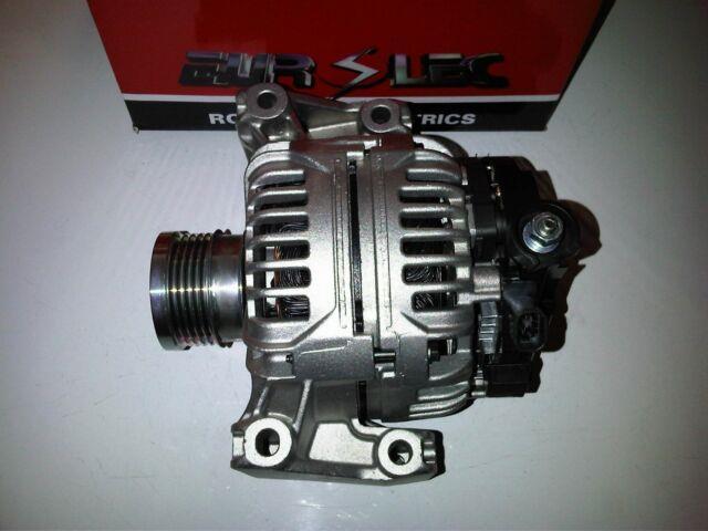 Vauxhall Astra G Mk4 2.2 Petrol Inc Turbo New Rmfd Alternator 2000-2004