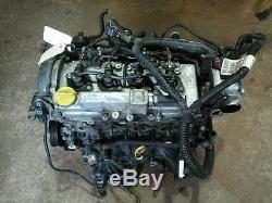 Vauxhall Astra G Mk4 H Mk5 Van 1.7 16v Cdti Z17dtl Engine 96k 2003-2007