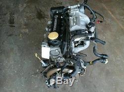 Vauxhall Astra G Mk4 Meriva Combo 1.6 8v Petrol Z16se Engine 48k 2001-2005