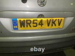 VAUXHALL ASTRA G MK4 ZAFIRA A 2.0 DTI DIESEL COMPLETE ENGINE 2001 to 2005 shape