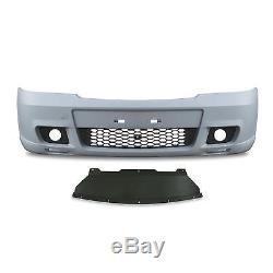 VAUXHALL ASTRA G Mk4 GSi OPC FRONT BUMPER ABS PLASTIC NOT FIBREGLASS NEW
