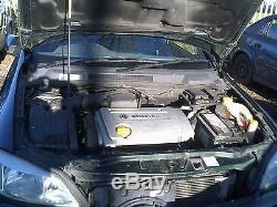 VAUXHALL ASTRA MK4 51reg 1.6 16v Z16XE COMPLETE ENGINE