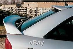 VAUXHALL ASTRA Mk4 OPC-LOOK REAR SPOILER, Opel Astra G OPC Heckflugel