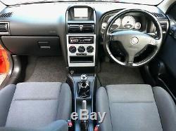 VAUXHALL ASTRA SRi 2.2 150BHP MK4 3 DOOR NOT GSI/GTI/GTE LOW MILEAGE 86k NEW MOT