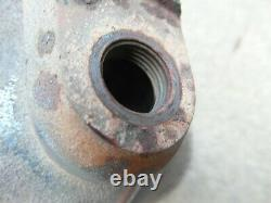 VAUXHALL MERIVA A ASTRA MK4 1.6 8v CATALYTIC CONVERTER GM45 CAT Z16SE