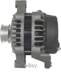 Vauxhall Astra 1998-2005 Mk4 OEM Alternator 100Amp Electrical System Replacement