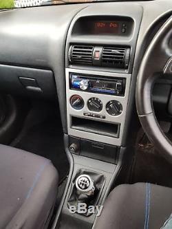 Vauxhall Astra 1.6 sxi mk4