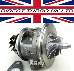 Vauxhall Astra Combo Meriva 1.7 Dti Cdti Turbo Core Cartridge Td025m 49173-06501