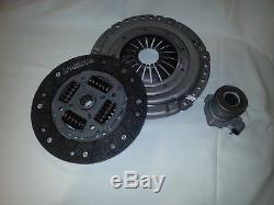 Vauxhall Astra GSI MK4 Z20LET LUK C20LET Clutch Kit & F23 Slave Cylinder Turbo