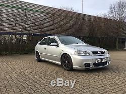 Vauxhall Astra GSI Mk4