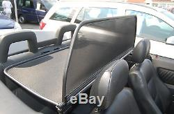 Vauxhall Astra G Convertible Wind Deflector 1998-2005 Aperta Comfort