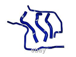 Vauxhall Astra G MK4 1.8 Sri Z18XE Ancillary Hose Kit Roose Motorsport