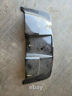 Vauxhall Astra G MK4 Convertible Cabriolet Irmscher Over Hoop Fairing Roof Cover