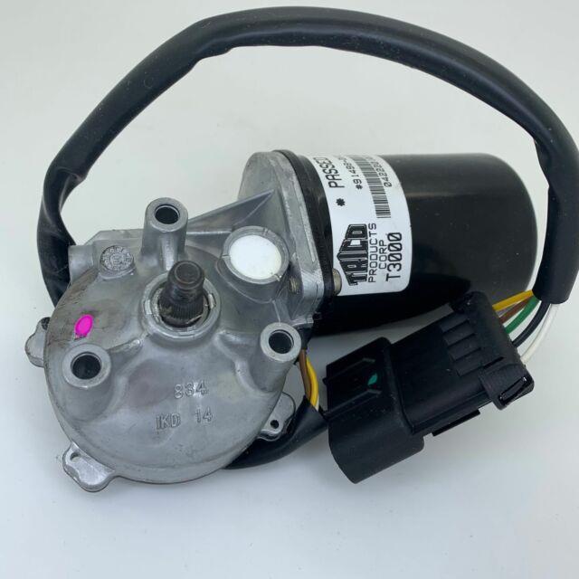Vauxhall Astra G Mk4 Front Windscreen Wiper Wash Motor Opel Gm Genuine 23000826