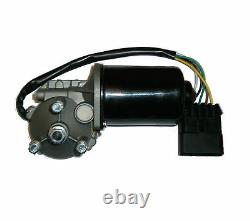 Vauxhall Astra G MK4 Front Wiper Motor 98-05 All models EXCEPT CONVERTIBLE