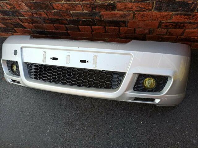 Vauxhall Astra G Mk4 Gsi Front Bumper