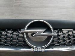 Vauxhall Astra G MK4 GSI SRI Irmscher Opel grill Z20LET Z22SE SXI