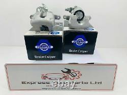 Vauxhall Astra G MK4 Rear Brake Calipers Set BRAND NEW OE QUALITY