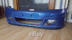 Vauxhall Astra G MK4 SRI Turbo Prodrive Front Bumper + Foglights
