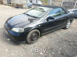 Vauxhall Astra G Mk4 1998 2005 Complete Car Breaking