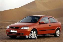 Vauxhall Astra G Mk4 1.4 1.6 Gearbox 5 Speed Manual 1998-2004 F13-c394