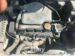 Vauxhall Astra G Mk4 1.6 8V X16SZR Petrol Engine Corsa B 73K Miles