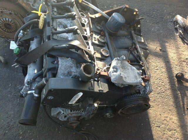 Vauxhall Astra G Mk4 1.6 8v Engine Engine Code Z16se