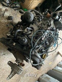 Vauxhall Astra G Mk4 1.7 Cdti Z17dtl Diesel Engine