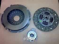 Vauxhall Astra G Mk4 1.7 DI Dti Dtl Diesel Clutch Kit & Slave Cylinder 1999-2004