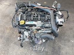 Vauxhall Astra G Mk4 1.7 Diesel Z17DTL Engine