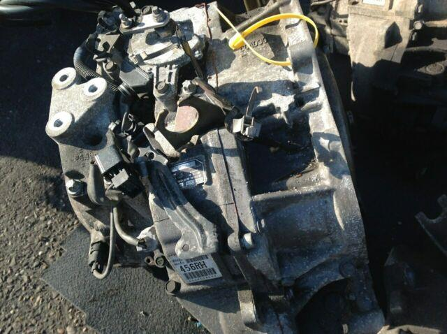 Vauxhall Astra G Mk4 2002 1.6 Automatic Gearbox Af13ii(2)