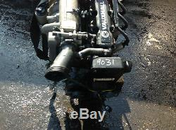 Vauxhall Astra G Mk4 2003 1.6 8v Z16se Engine