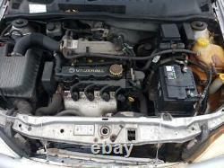 Vauxhall Astra G Mk4 2004 1.6 (84hp) Petrol Engine Z16se 84,000 Miles