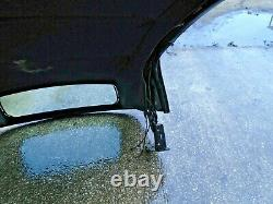 Vauxhall Astra G Mk4 Cabriolet, Soft Top Roof and Frame