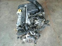 Vauxhall Astra G Mk4 Corsa C 1.4 16v Petrol Z14xe Engine 62k 2001-2004