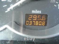 Vauxhall Astra G Mk4 Corsa C 1.4 16v Z14xe Petrol Engine 37k 2001-2005