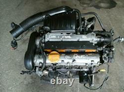 Vauxhall Astra G Mk4 Corsa C 1.4 16v Z14xe Petrol Engine 66k 2001-2005