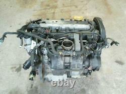 Vauxhall Astra G Mk4 Corsa C 1.4 16v Z14xe Petrol Engine 80k 2001-2005