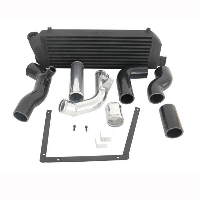 Vauxhall Astra G Mk4 Gsi Sri 2.0 Turbo Fmic Front Mount Intercooler Kit