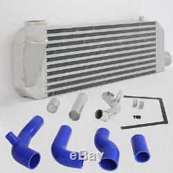 Vauxhall Astra G Mk4 Gsi Sri 2.0 Turbo Front Mount Intercooler Kit