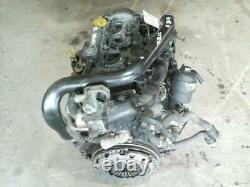 Vauxhall Astra G Mk4 H Mk5 1.7 16v Cdti Z17dtl Diesel Engine + Turbo 2003-2006
